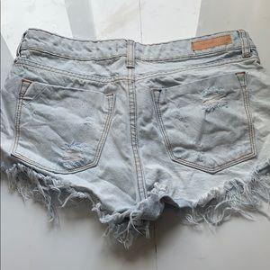bp Shorts - Jeans shorts